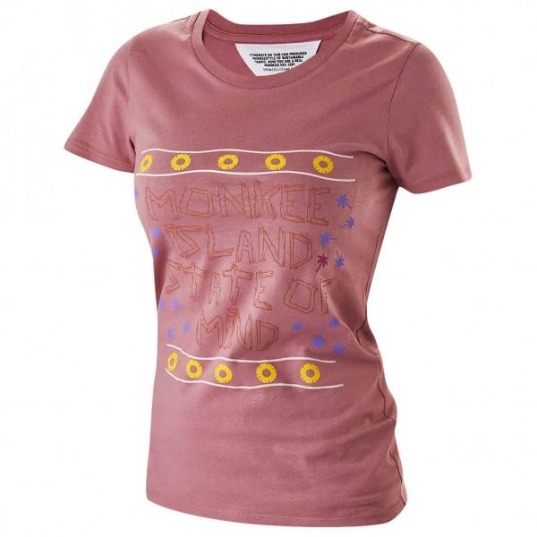 Monkee - Women's Island T - T-shirt