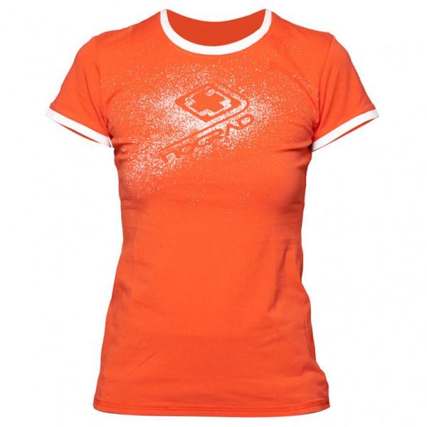 Nograd - Women's Chalk T-Shirt - T-paidat