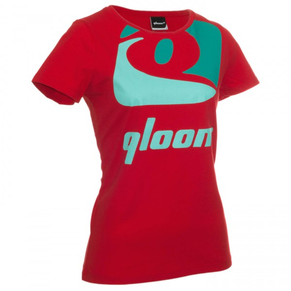 Qloom - Women's Woolami - T-Shirt