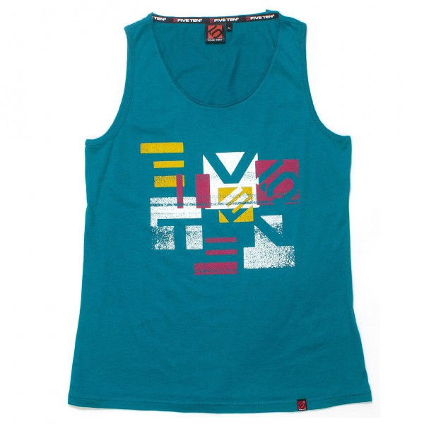 Five Ten - Women's Gun Show Tank - Tank-topit
