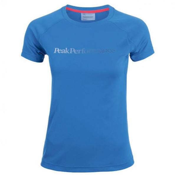 Peak Performance - Women's Gallos SS - Running shirt