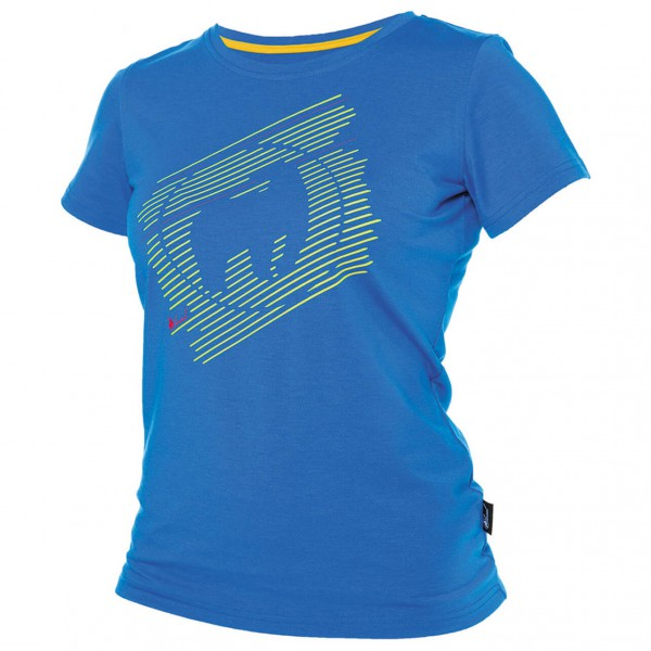 Local - Women's Trace T-Shirt - T-shirt