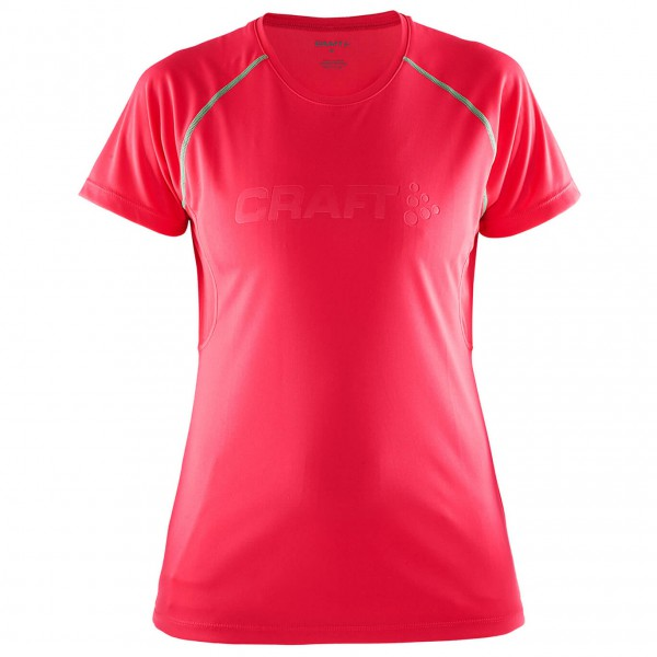 Craft - Women's Prime Craft SS Tee - Running shirt