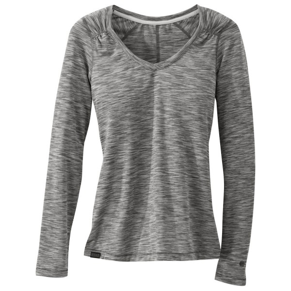 Outdoor Research - Women's Flyway L/S Shirt - Long-sleeve