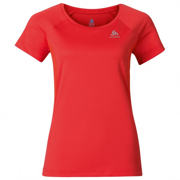 Odlo - Women's Versilia T-Shirt S/S - T-shirt de running