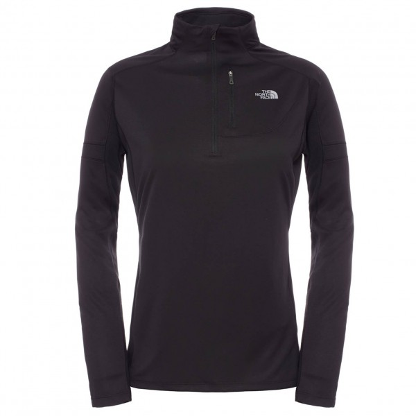 The North Face - Women's Impulse Active 1/4 Zip - Laufshirt