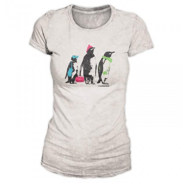 Alprausch - Women's Pingaparty - T-Shirt