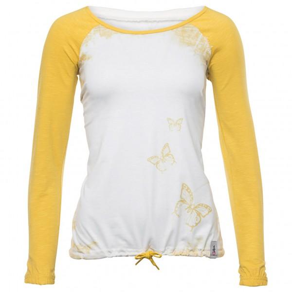 Chillaz - Women's LS Antalya Butterfly - Long-sleeve