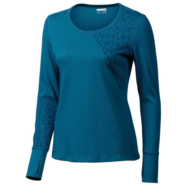 Marmot - Women's Kourtney LS - Longsleeve