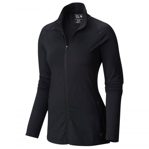 Mountain Hardwear - Women's Butterlicious Full Zip Jacket