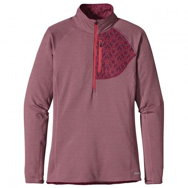 Patagonia - Women's Thermal Speedwork Zip-Neck - Laufshirt