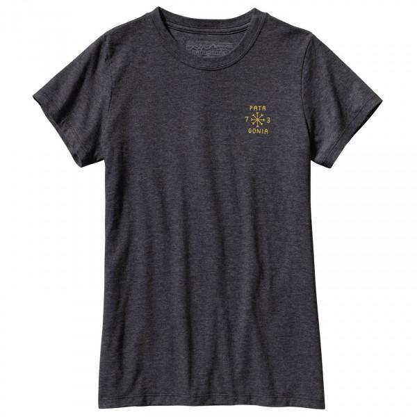 Patagonia - Women's Snow Belt T-Shirt - T-shirt