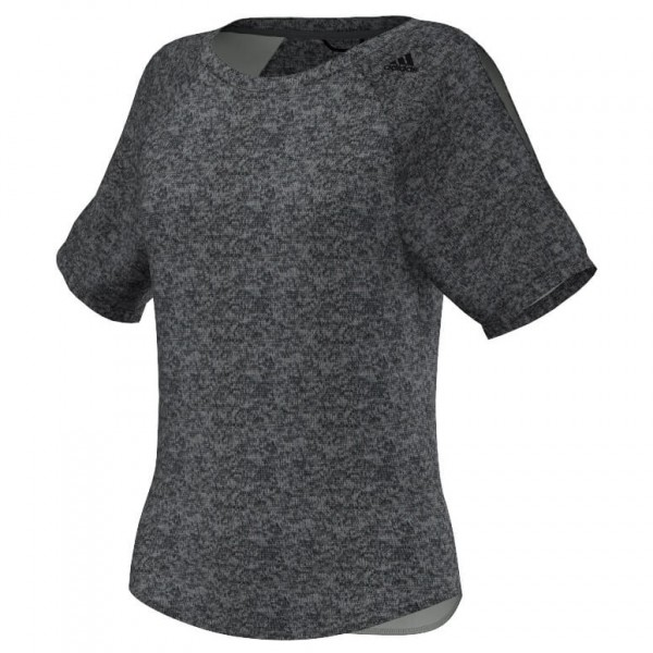 adidas - Women's Beyond The Run Shirt - Juoksupaita