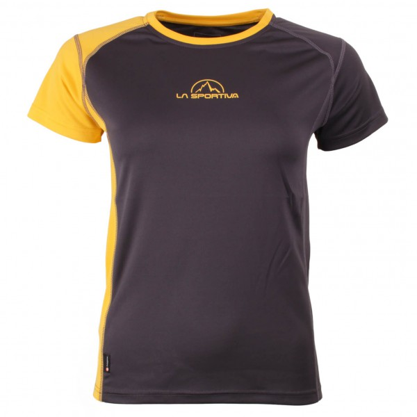 La Sportiva - Women's MR Event Tee - Juoksupaita