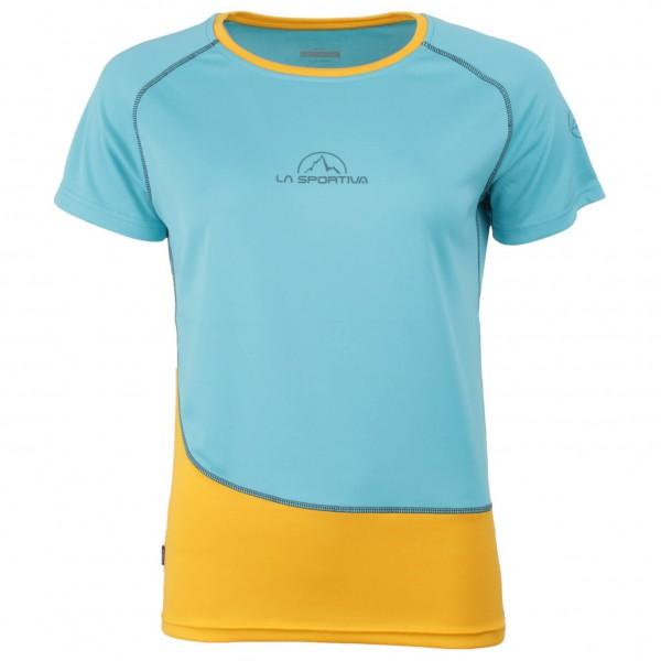 La Sportiva - Women's Swing Tee - Running shirt