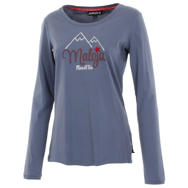 Maloja - Women's FuntannaM. - Long-sleeve
