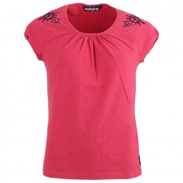 Maloja - Women's SandrenaM. - T-shirt