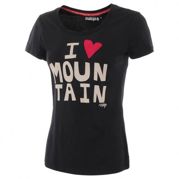 Maloja - Women's SerlasM. - T-Shirt