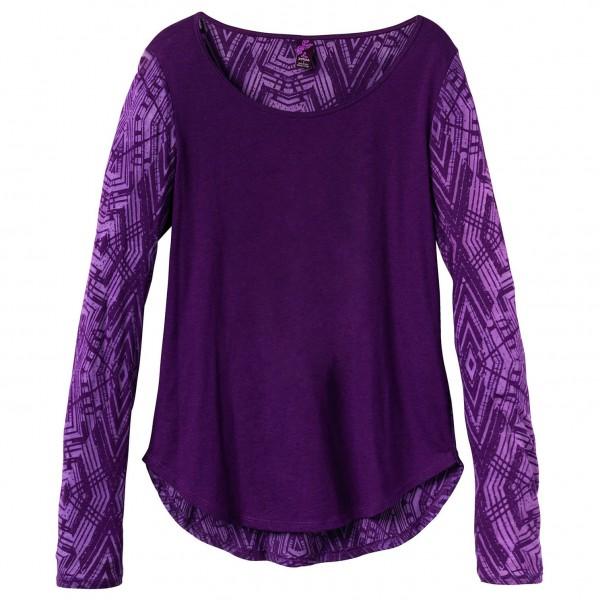 Prana - Women's Candi Top - T-shirt de yoga