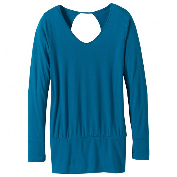 Prana - Women's Cantena Top - Yoga shirt