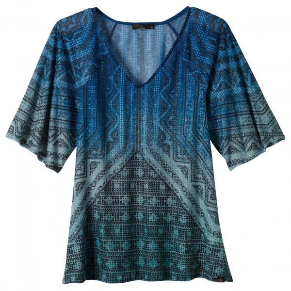 Prana - Women's Romy Top - Tunic