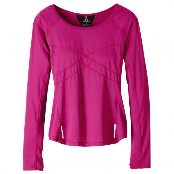 Prana - Women's Whitney LS Top - Yoga shirt