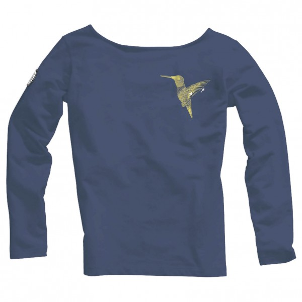 Gentic - Women's Colibri - Long-sleeve