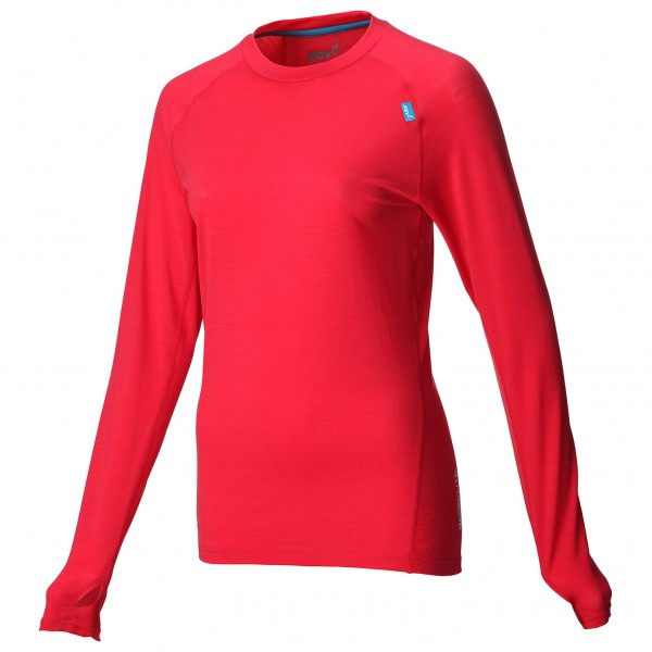 Inov-8 - Women's Base Elite Merino LS - Running shirt