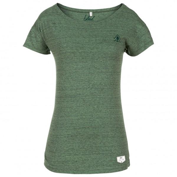 Bleed - Women's Squirrel Tee - T-shirt