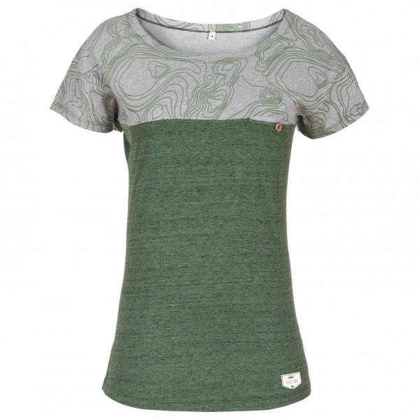 bleed - Women's Iso Tee - T-shirt