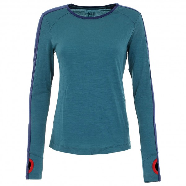 SuperNatural - Women's NRG LS Top - Manches longues