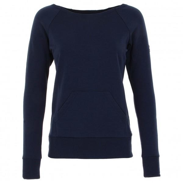 SuperNatural - Women's Relax LS - T-shirt de yoga