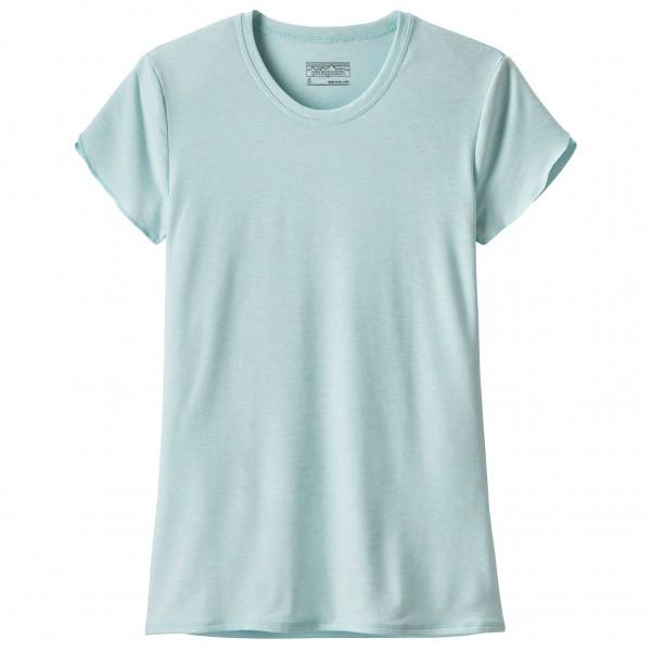 Patagonia - Women's Glorya Tee - Running shirt