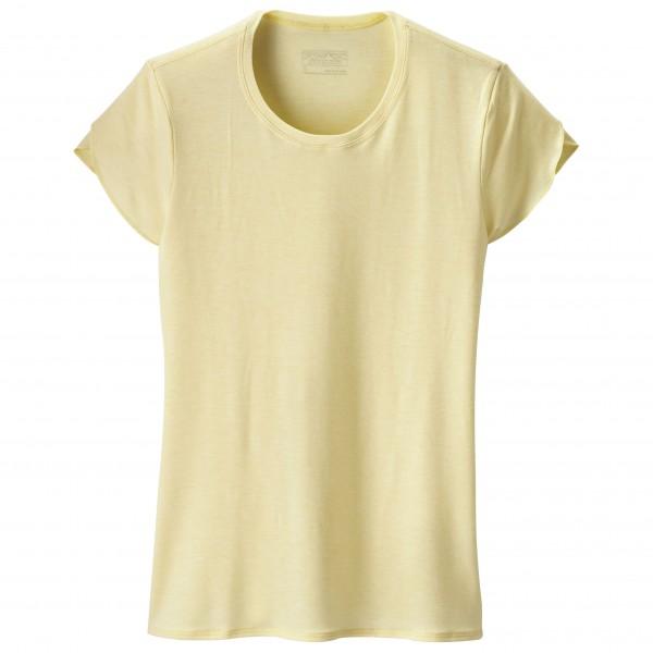 Patagonia - Women's Glorya Tee - Camiseta de running