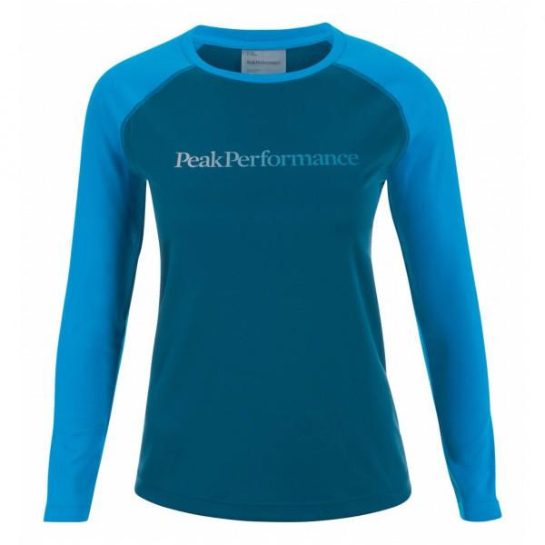 Peak Performance - Women's Gallos LS - Laufshirt
