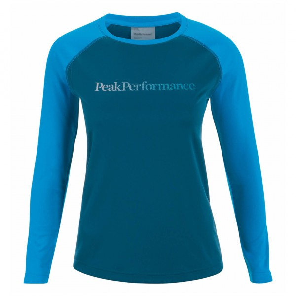 Peak Performance - Women's Gallos LS - T-shirt de running