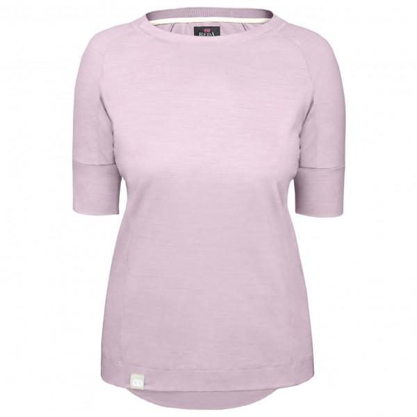 Rewoolution - Women's Kamala - Yoga shirt