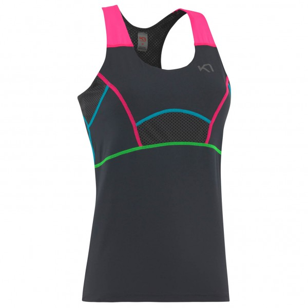 Kari Traa - Women's Ingvild Singlet - Joggingshirt