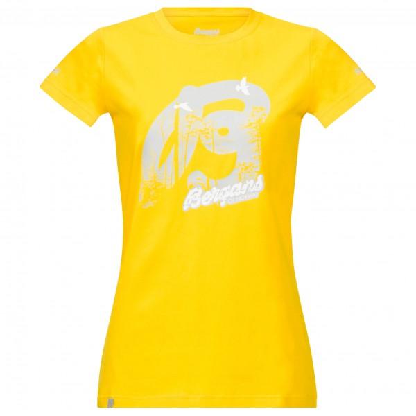 Bergans - Forest Lady Tee - T-shirt