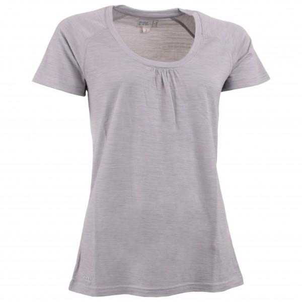 Bergans - Sveve Wool Lady Tee - T-paidat