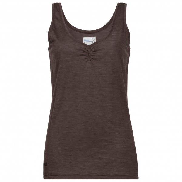 Bergans - Women's Linnea Wool Singlet - Toppi