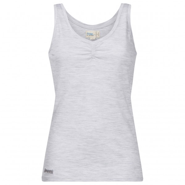 Bergans - Women's Linnea Wool Singlet - Top