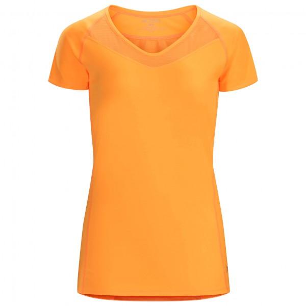 Arc'teryx - Women's Kapta SS - Joggingshirt