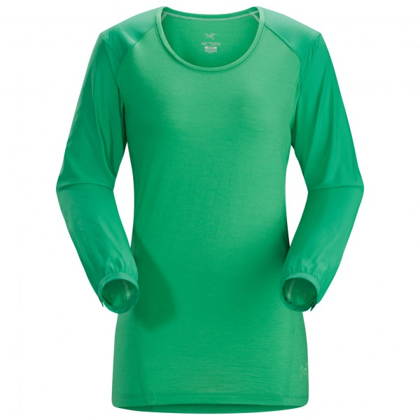 Arc'teryx - Women's Lana Comp LS - Long-sleeve