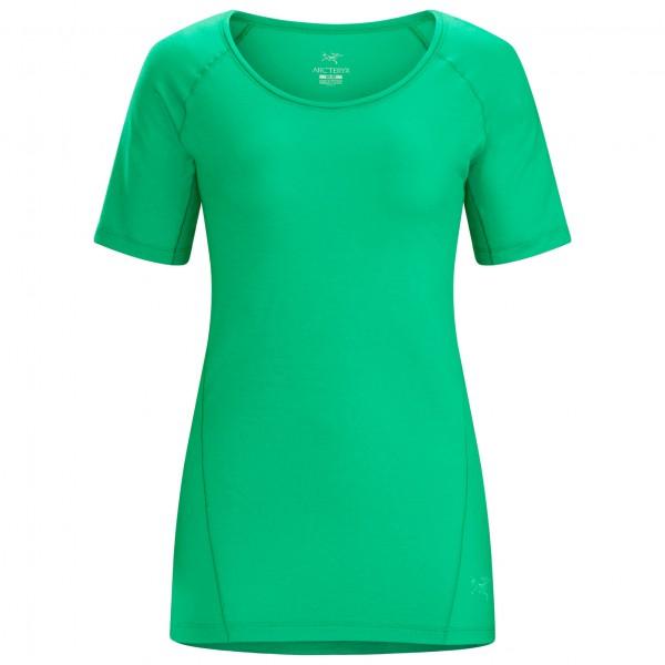 Arc'teryx - Women's Lana SS - T-paidat