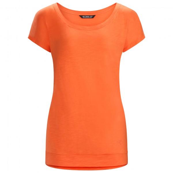 Arc'teryx - Women's Pembina SS Top - T-Shirt
