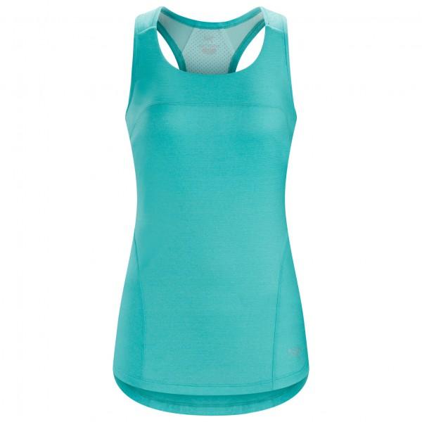 Arc'teryx - Women's Tolu Tank - T-shirt de running