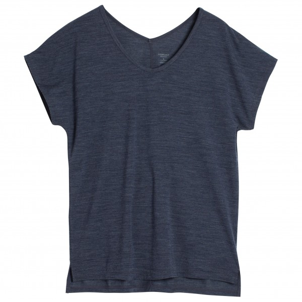Icebreaker - Women's Aria Ss - T-shirt