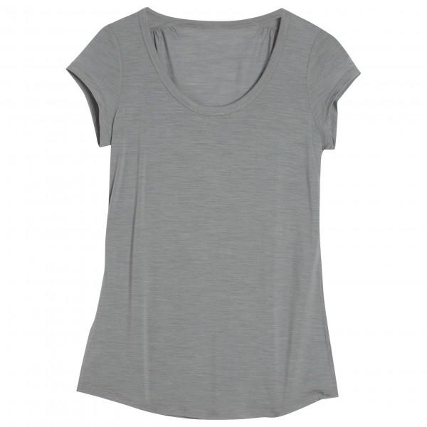 Icebreaker - Women's Spheria S/S Scoop - T-shirt