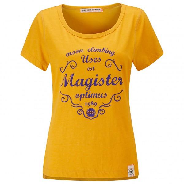 Moon Climbing - Women's Latin Graphic Tee - T-shirt